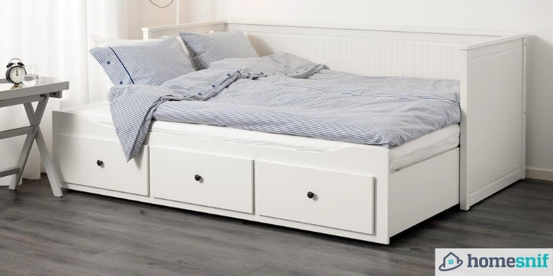 Ikea Hemnes Daybed Review