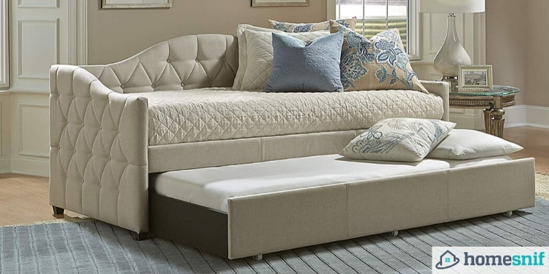 Jamie Daybed Review