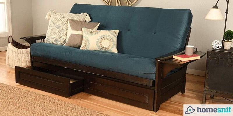 Kodiak Futon Reviews