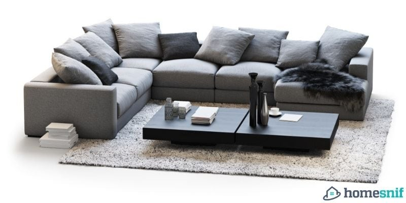 Best Sectional Sofa Under 1000